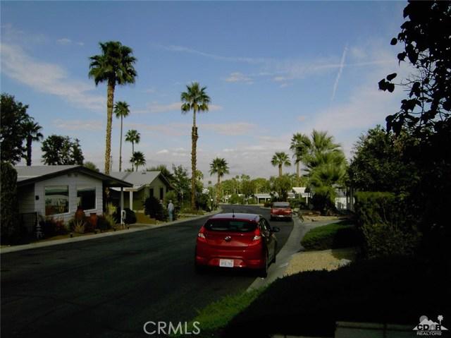 49305 HWY 74 Unit 90 Palm Desert, CA 92260 - MLS #: 218005604DA