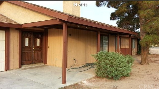 12604 9th Avenue Victorville, CA 92395 - MLS #: CV18072903