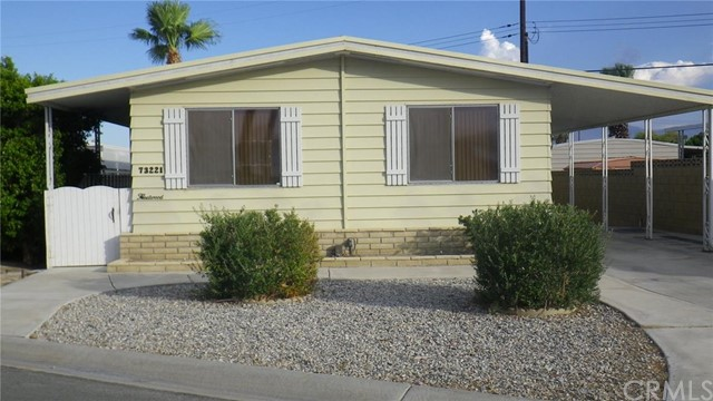 73221 Colonial Drive Thousand Palms, CA 92276 is listed for sale as MLS Listing OC16726925