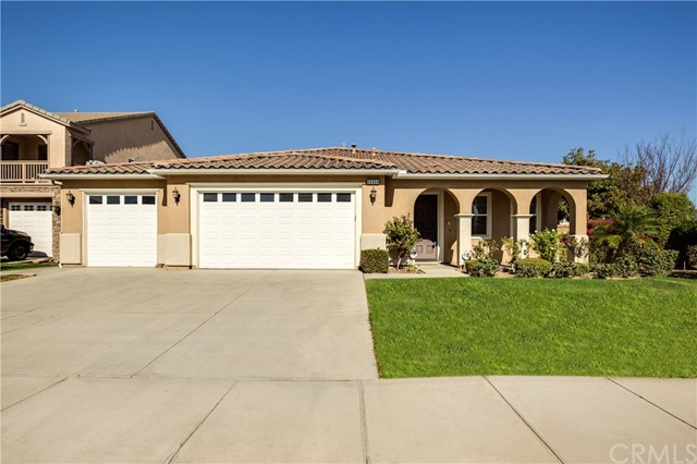 Property for sale at 14114 Warm Creek Court, Eastvale,  CA 92880