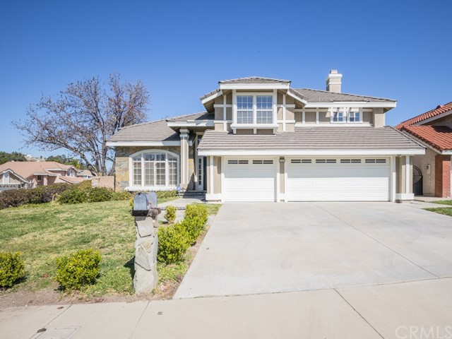 , CA  is listed for sale as MLS Listing TR18040419