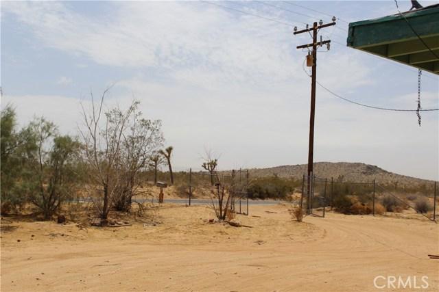 58830 Reche Road Landers, CA 92285 - MLS #: JT18173891