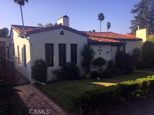 1302 El Cerrito Cr, South Pasadena, CA 91030 Photo