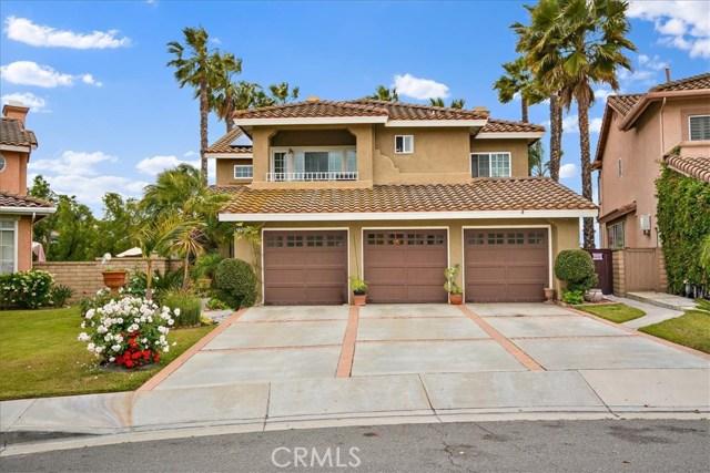Photo of 27090 Pacific Terrace Drive, Mission Viejo, CA 92692