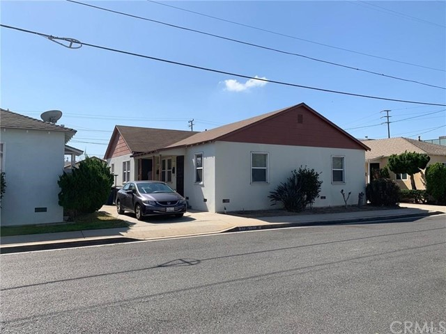 1736 165th, Gardena, California 90247, ,Residential Income,For Sale,165th,SB19262933