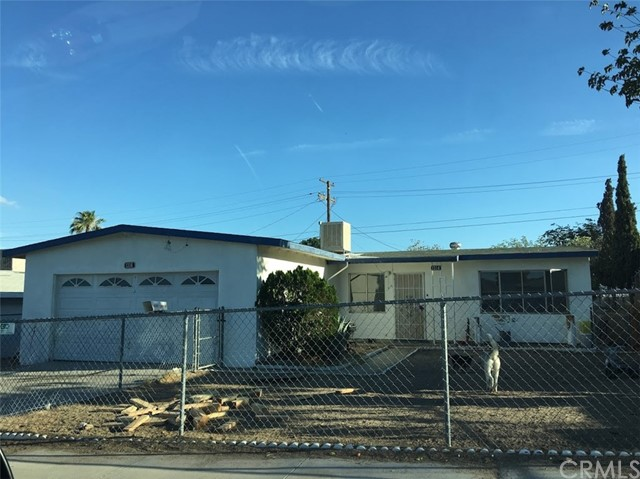 1316 Kelly Drive Barstow, CA 92311 - MLS #: EV18176778