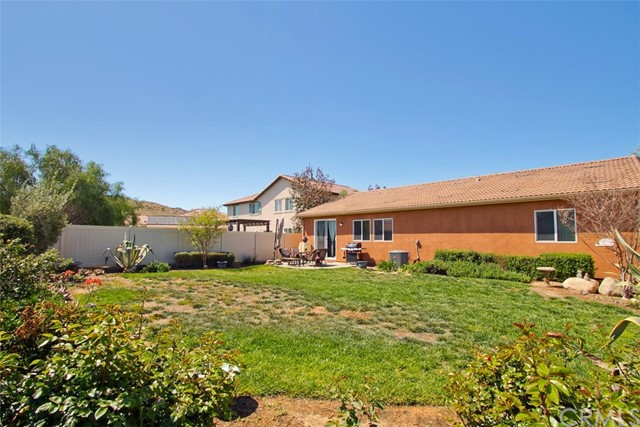 3473 Yellowstone Court Perris, CA 92570 - MLS #: PW18076938