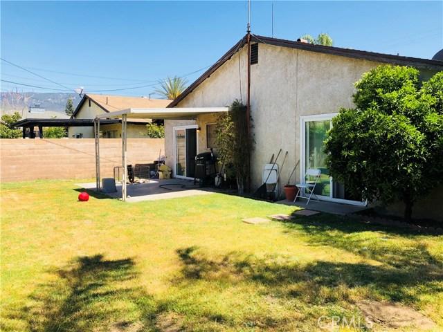 2774 Acacia Avenue San Bernardino, CA 92405 - MLS #: IV18088173
