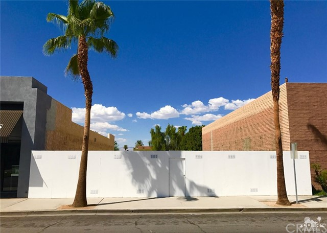 Land for Sale at 73330 El Paseo 73330 El Paseo Palm Desert, California 92260 United States