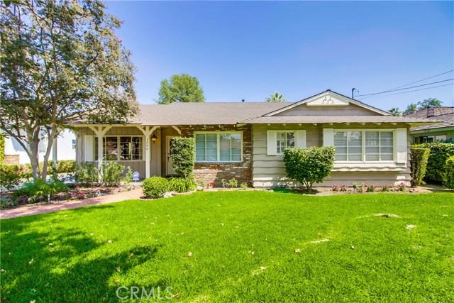 1200 S 3rd Avenue, Arcadia, CA 91006