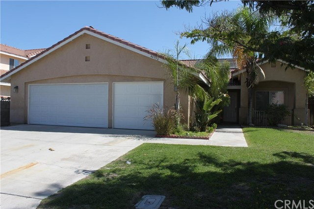 Real Estate for Sale, ListingId: 36029987, Hemet,CA92544