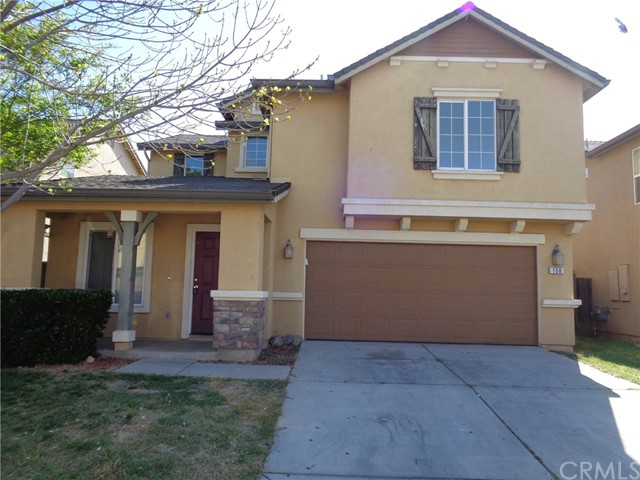 Detail Gallery Image 1 of 1 For 158 Ostrander Ct, Merced,  CA 95341 - 3 Beds   2 Baths