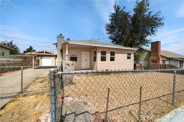 512 Arville Av, Barstow, CA 92311 Photo