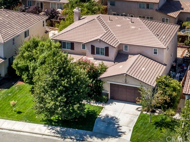 Photo of 27925 Breakwater Court, Menifee, CA 92585