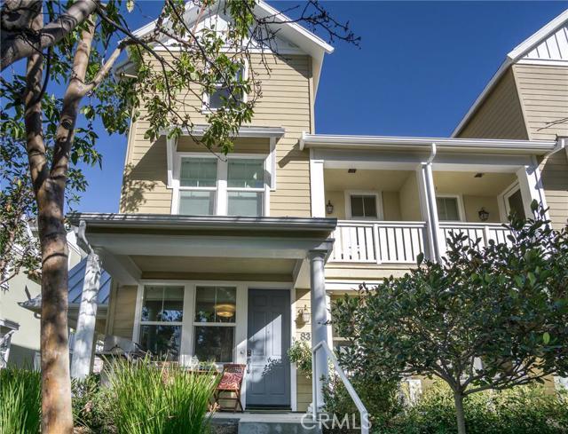 Condominium for Sale at 83 Hinterland St Ladera Ranch, California 92694 United States