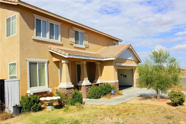 13246 San Jose Street, Hesperia, CA, 92344