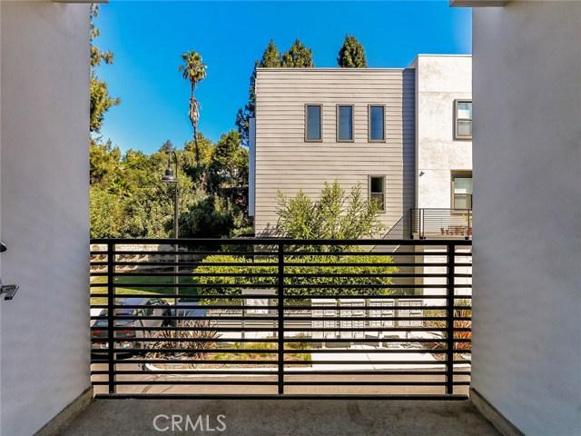 3921 Eagle Rock Boulevard # 31 Los Angeles, CA 90065 - MLS #: BB17138463