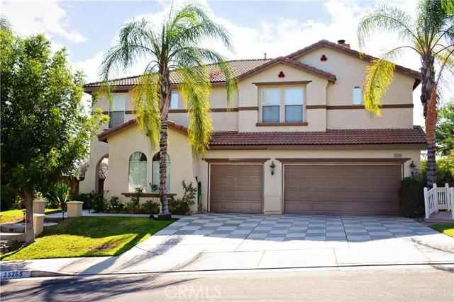 Property for sale at 35265 El Diamante Drive, Wildomar,  CA 92595