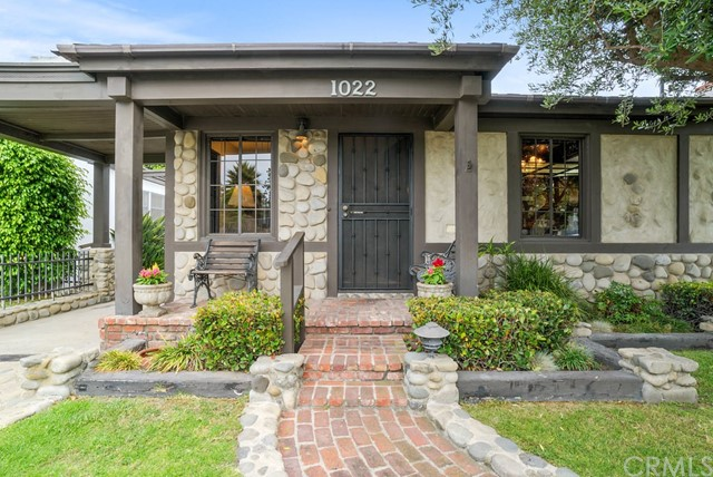 1022 Garfield Avenue, Venice CA 90291