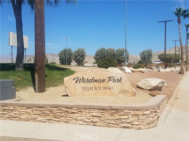 0 Cactus Dr Desert Hot Springs, CA 0 - MLS #: EV18214350