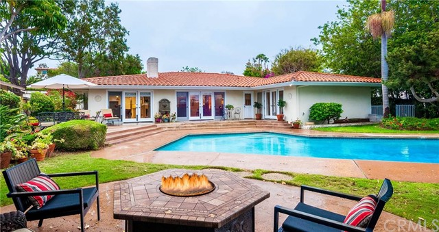 2821 Via Neve, Palos Verdes Estates CA 90274