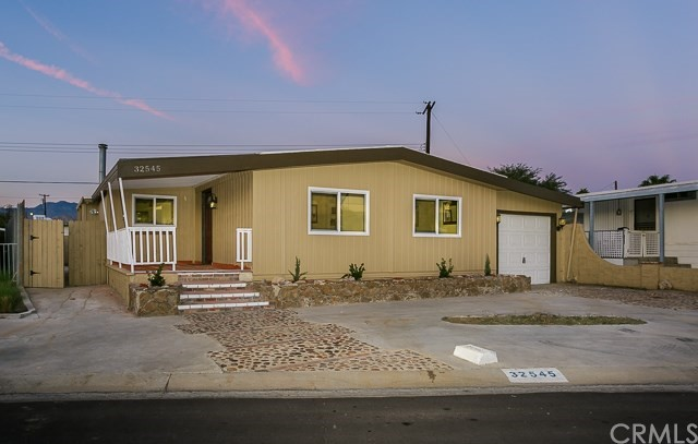 32545 Saint Andrews Drive Thousand Palms, CA 92276 is listed for sale as MLS Listing IG17142914