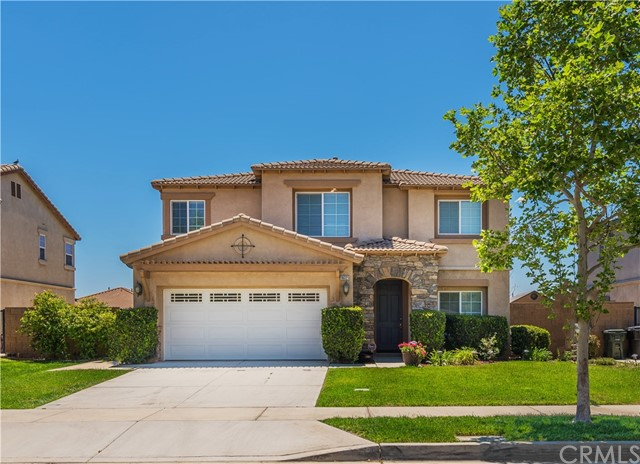 , CA  is listed for sale as MLS Listing CV18113273