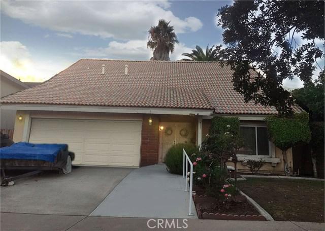 14931 Dusk Street  Irvine CA 92604