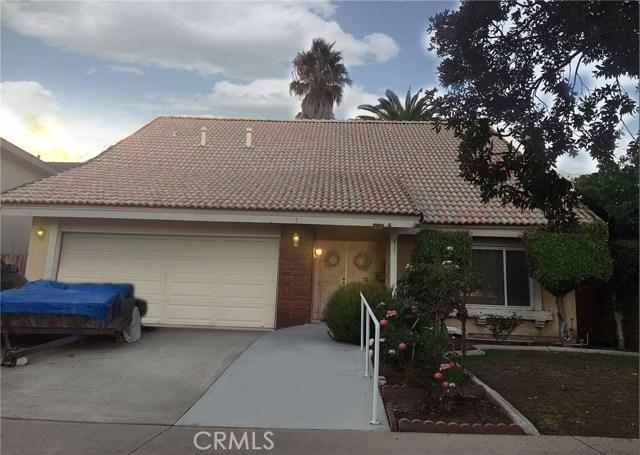 14931 Dusk Street Irvine, CA 92604 - MLS #: PW17211512