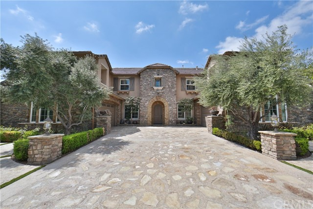 3793  Quarter Horse Drive, Yorba Linda, California 5 Bedroom as one of Homes & Land Real Estate