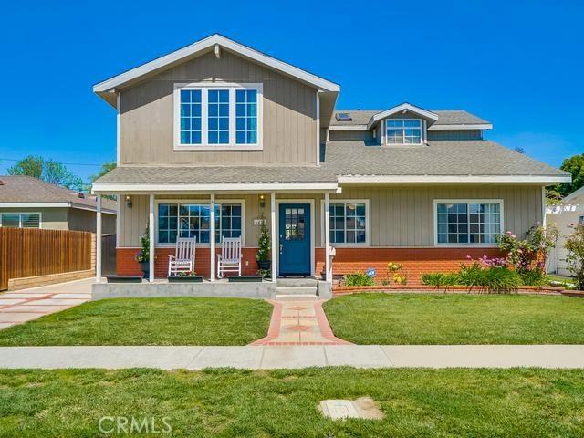 6431 E Fairbrook St, Long Beach, CA 90815 Photo 0