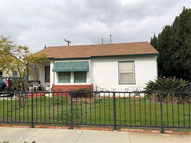 Detail Gallery Image 1 of 1 For 2025 W 144th St, Gardena,  CA 90249 - 2 Beds | 1 Baths