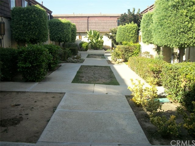 412 N Ynez Avenue # H Monterey Park, CA 91754 - MLS #: CV17227491