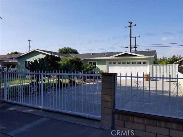 2509 Borchard Avenue, Santa Ana, CA, 92704
