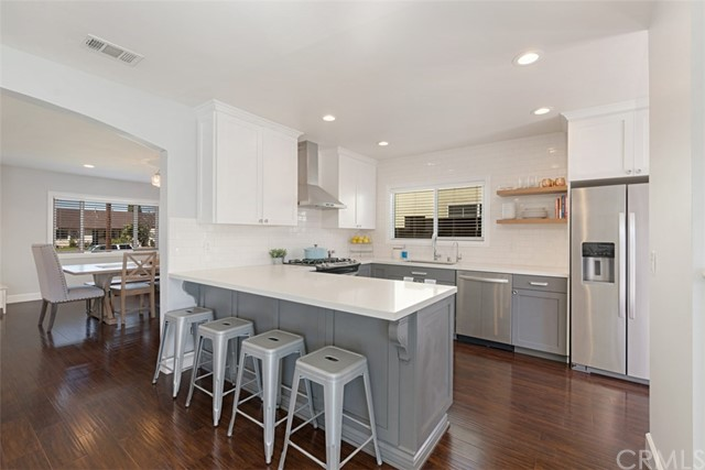 677 N Clinton Street 92867 - One of Orange Homes for Sale