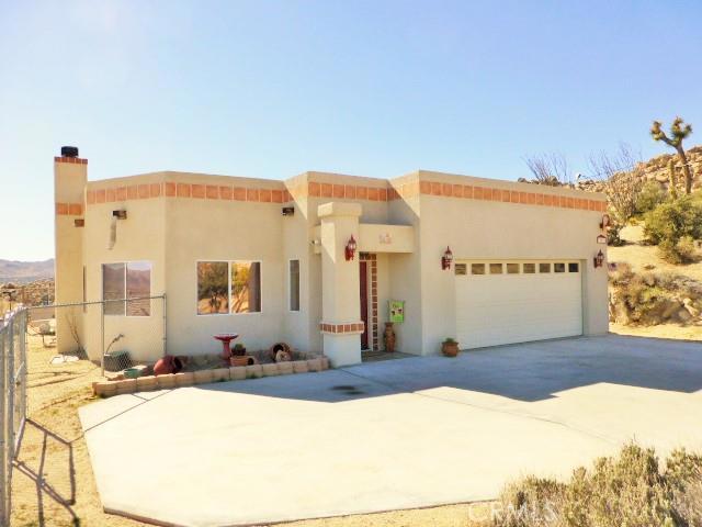 57263 Farrelo Road Yucca Valley CA  92284