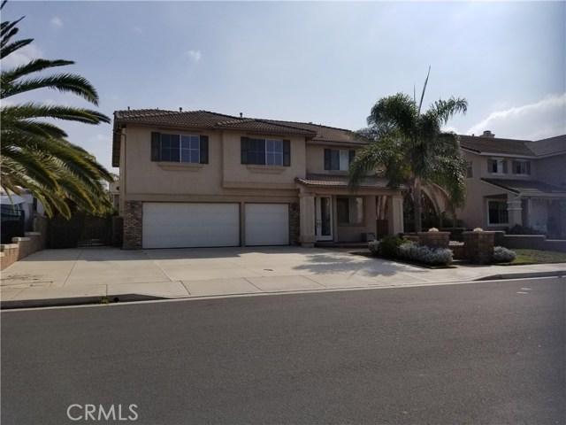 12705 Dandelion Street Eastvale, CA 92880 - MLS #: IG17217249