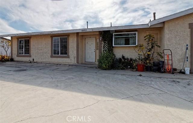 22225 Tehama Road, Apple Valley, CA, 92308