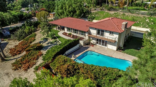 20485  Fuerte Drive, Walnut in Los Angeles County, CA 91789 Home for Sale
