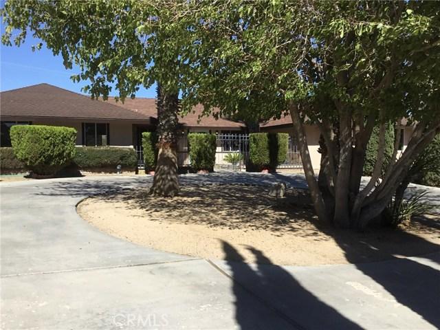7559 Pinon Drive Yucca Valley, CA 92284 - MLS #: SW18226553