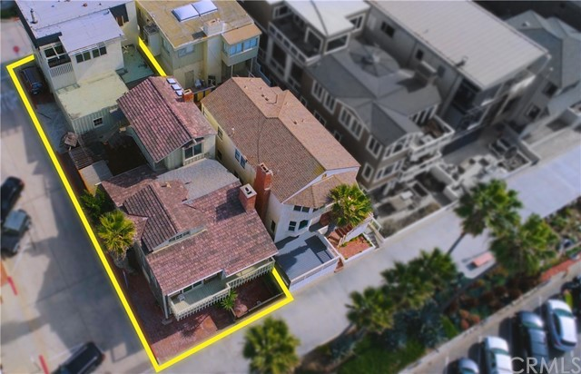Single Family Home for Sale at 4122 The Strand 4122 The Strand Manhattan Beach, California 90266 United States