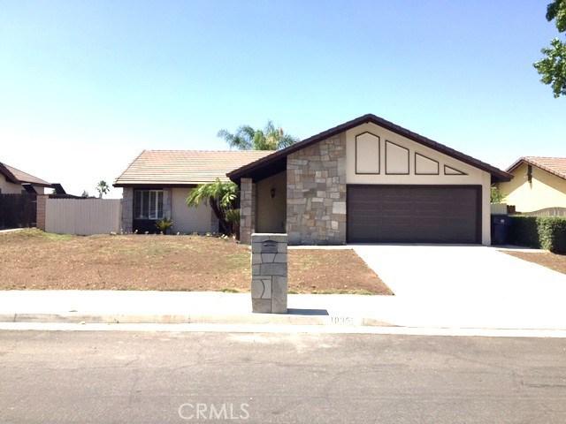 10359 Shoshone Avenue Riverside, CA 92503 - MLS #: IV17120005