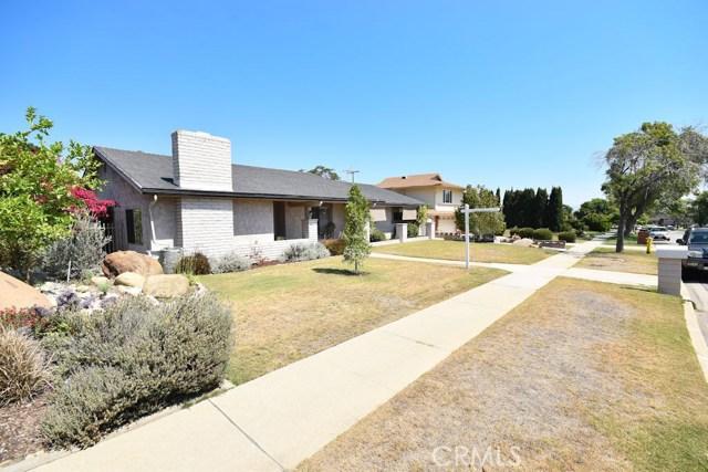 1454 N Albright Avenue Upland, CA 91786 - MLS #: CV17139178