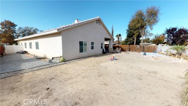 12985 Norfolk Lane Victorville, CA 92395 - MLS #: OC17262772