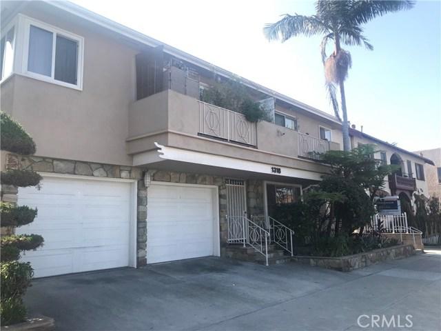 1318 E 2nd Street 10  Long Beach CA 90802