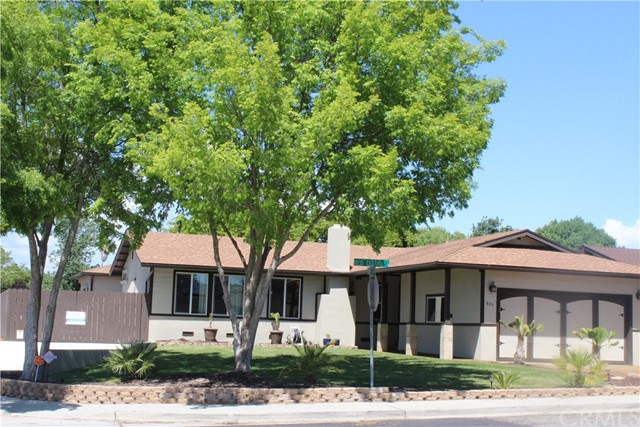 805 Red Cloud Road, Paso Robles, CA 93446