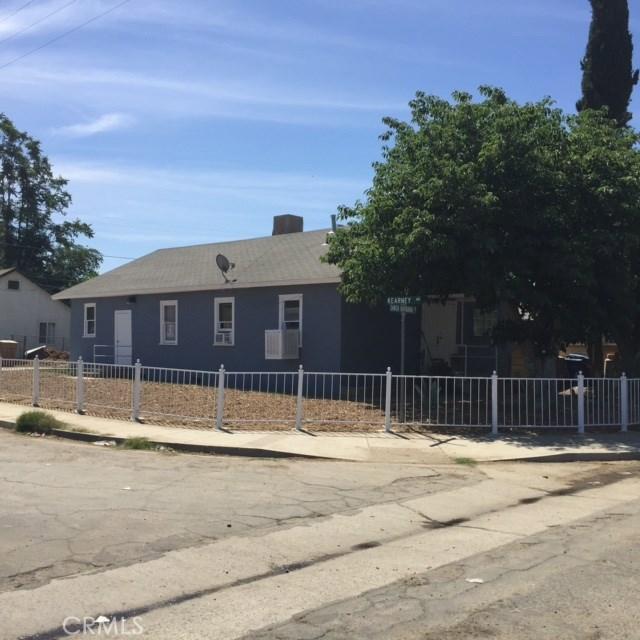 Single Family for Sale at 11001 Santa Barbara Street Lamont, California 93241 United States