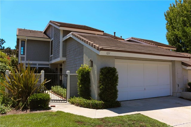 Townhouse for Rent at 525 Indian S Anaheim Hills, California 92807 United States