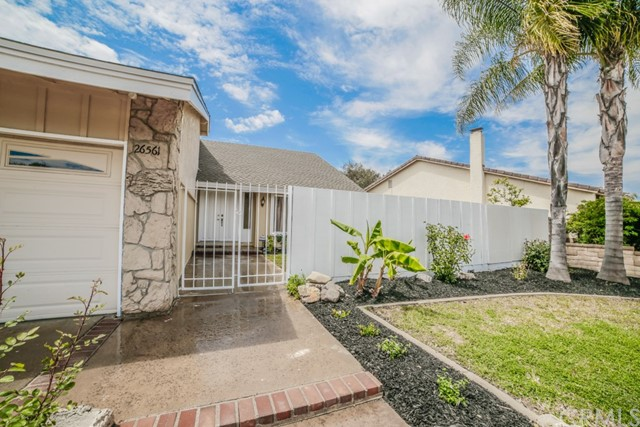 26561 Tampico Place Mission Viejo, CA 92691 - MLS #: OC18128378