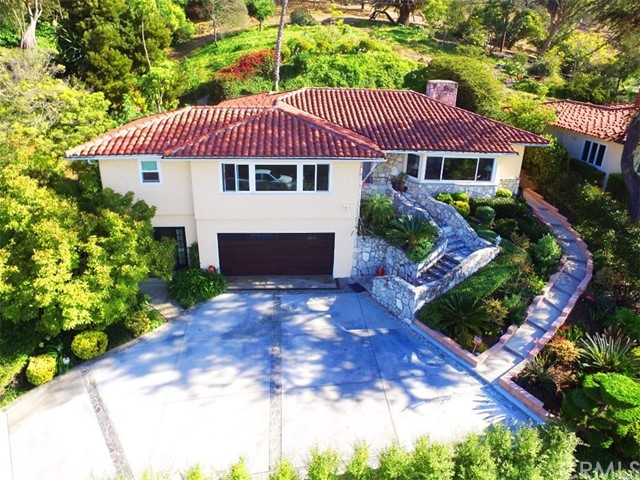 Photo of 2416 Via Ramon, Palos Verdes Estates, CA 90274